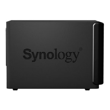Synology DS414 Testbericht