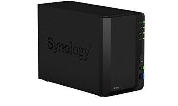 Synology DS218+ 2 Bay DiskStation NAS (Diskless) - 3