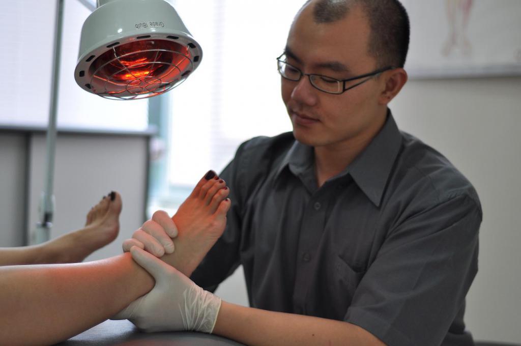Fizioterápia - tudnivalók a gyógyító energiákról - Dr. Zátrok Zsolt blog
