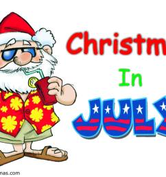 christmas in july images [ 1024 x 768 Pixel ]