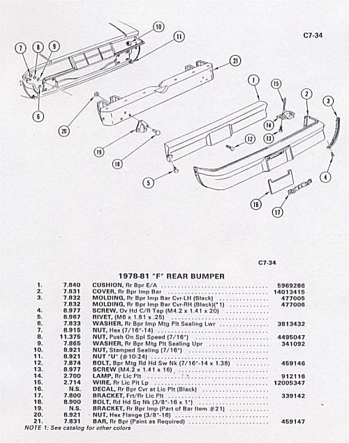 2014 Chevrolet Camaro Parts Diagram Html