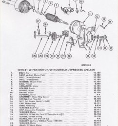 parking wiper motor parts list [ 789 x 1066 Pixel ]