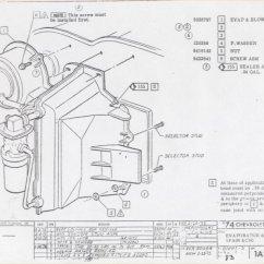 1981 Corvette Wiring Diagram Kohler Magnum 18 Camaro Air Conditioning System Information And Restoration