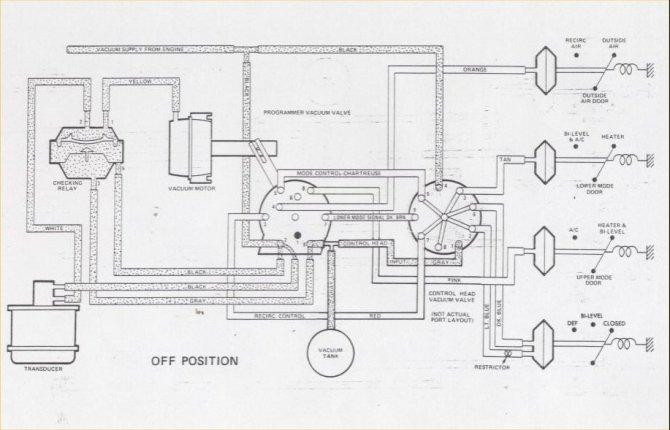 1968 camaro ac wiring diagram  schematic wiring diagram
