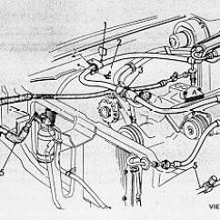 71 Chevelle Ss Dash Wiring Diagram Warn M8000 Control Camaro Air Conditioning System Information And Restoration