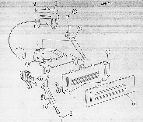 79 Chevy Wiring Diagram Camaro Air Conditioning System Information And Restoration