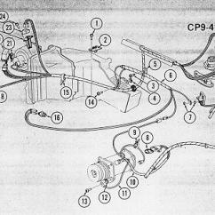 1974 Toyota Land Cruiser Wiring Diagram Motherboard Camaro Air Conditioning System Information And Restoration