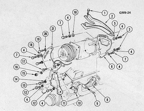 Wiring Diagram For 1971 Chevy Truck Ac, Wiring, Free