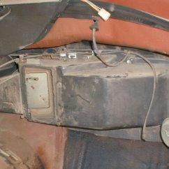 1969 Firebird Dash Wiring Diagram 2010 Mazda Bt 50 Radio Camaro Air Conditioning System Information And Restoration