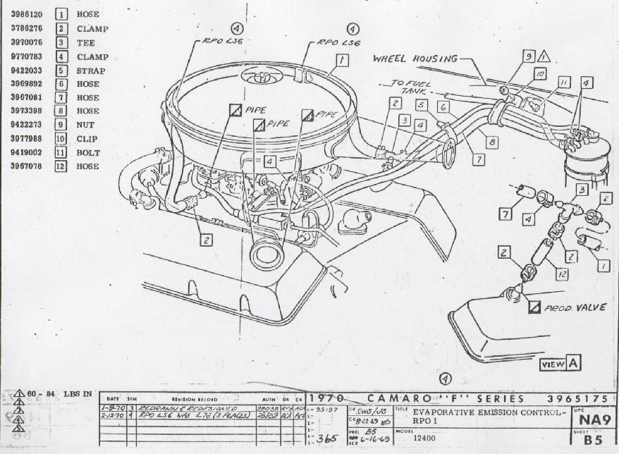 1978 Ford 351m Carburetor Vacuum Diagram. Ford. Auto