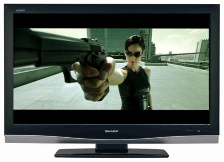 HDTV SHARP