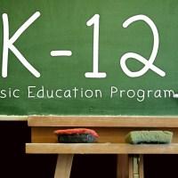 Ano ba talaga ang K+12?