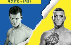Sebastian Przybysz vs. Bogdan Barbu