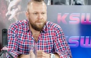 Maciej Kawulski KSW