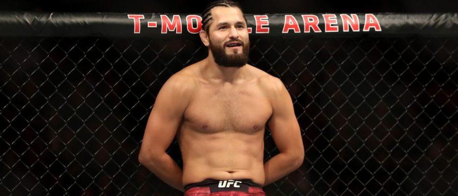 Masvidal Nate UFC 244