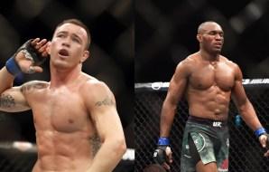 Colby Kamaru UFC 244