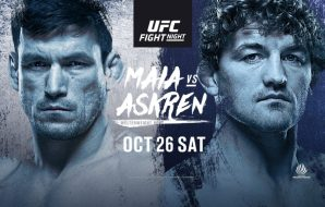 UFC Singapur