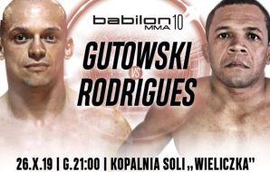 Gutowski vs Rodrigues