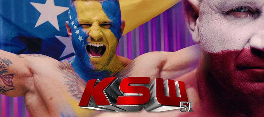 KSW 51 zagrzeb