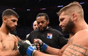 Jeremy Stephens UFC 248