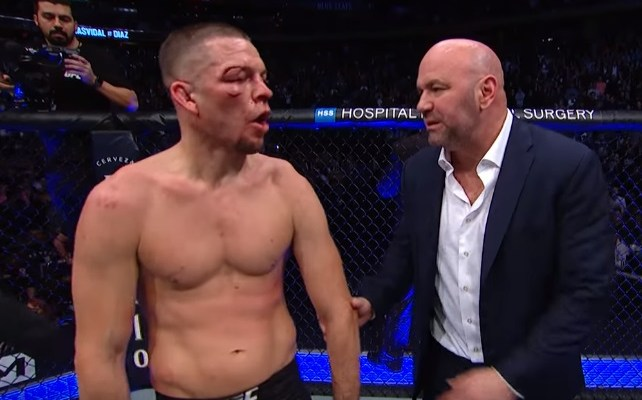 Po UFC 244