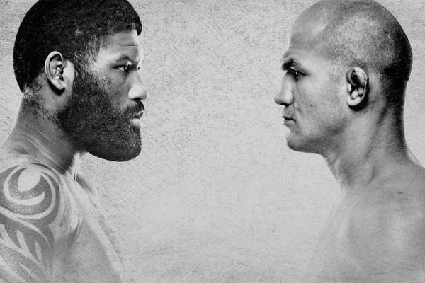 UFC on ESPN+24: Blaydes vs Dos Santos-wyniki ważenia