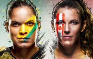 UFC 250 Nunes Spencer