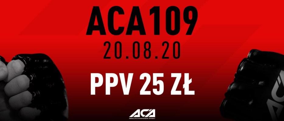 ACA 109