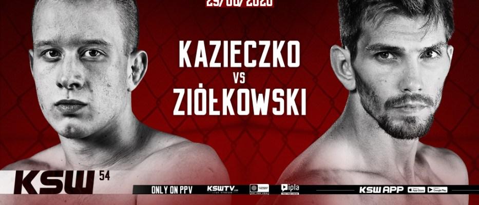 Kazieczko Ziółkowski