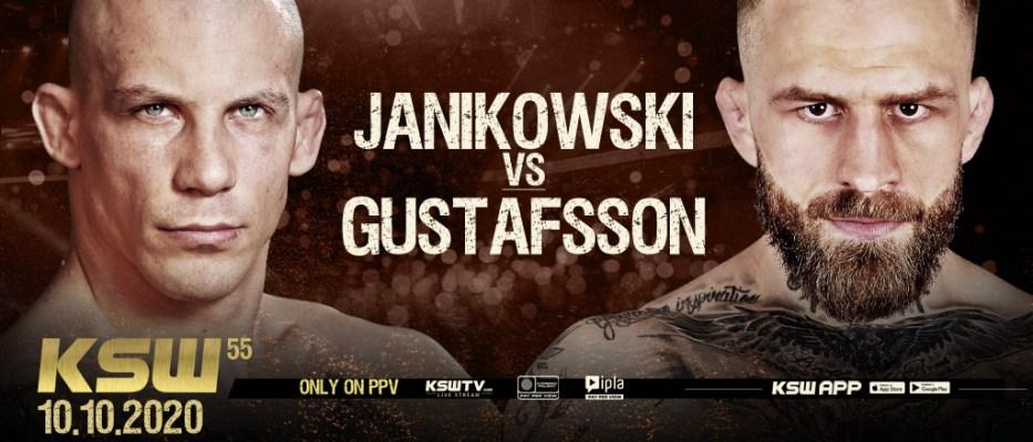 Janikowski vs Gustafsson