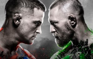 Poirier vs McGregor