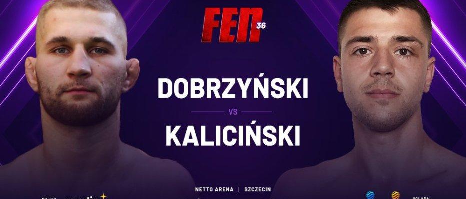 Dobrzyński Kaliciński