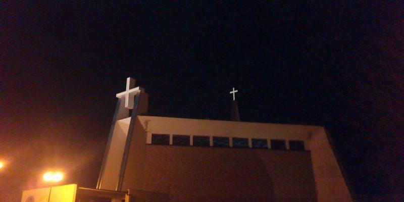 Parafia Najświętszego Serca Jezusa w Śremie
