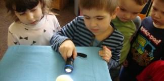 Jajko w roli głównej, czyli przygotowania przedszkolaków do Wielkanocy