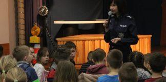 Rowerem Bezpiecznie - ruszyła kolejna edycja akcji dla śremskich uczniów