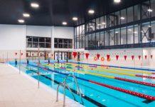 Otwarcie basenu w Śremie 13 listopada - już oficjalnie