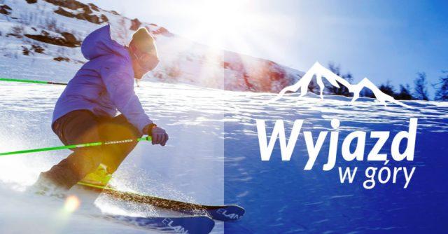 Weekendowy wyjazd na narty/snowboard ze Śremskim Sportem