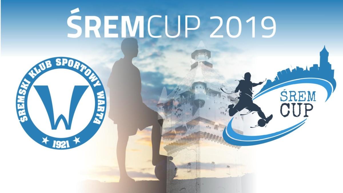 ŚremCup 2019