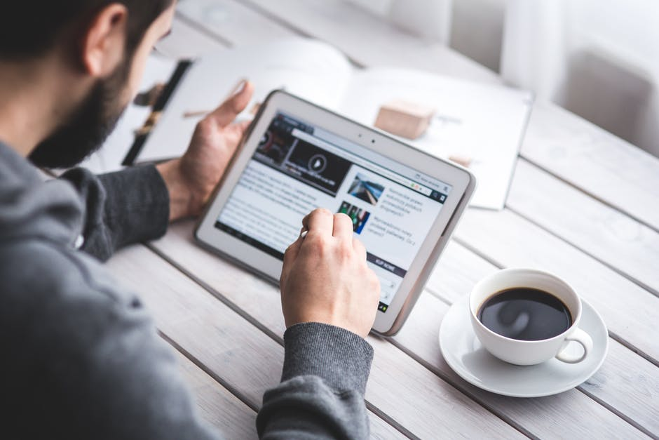 Jak stworzyć portfolio online?