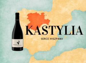 Kastylia-wina