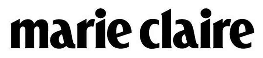 Article de presse dans Marie Claire