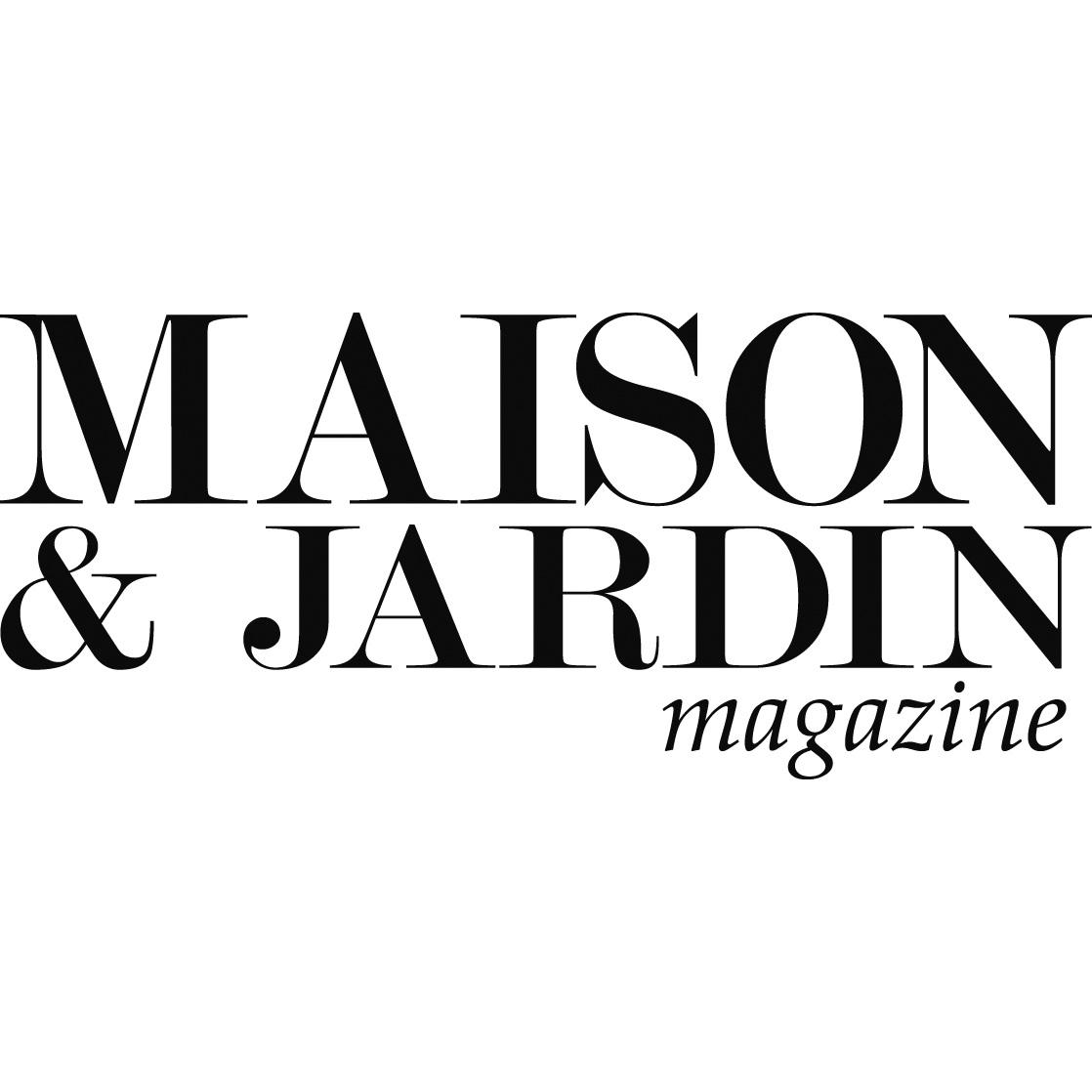 logo Maison & Jardin