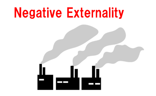 Negative Externality