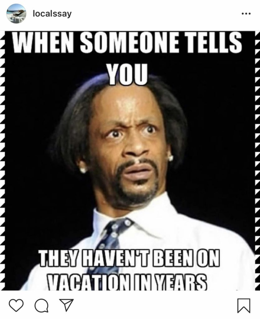 Best 50 Funny Travel Memes To Promote On Social Media For Your Vacation Rental Strategy Hospitality Rental Marketing Tips Natacha Parmantier