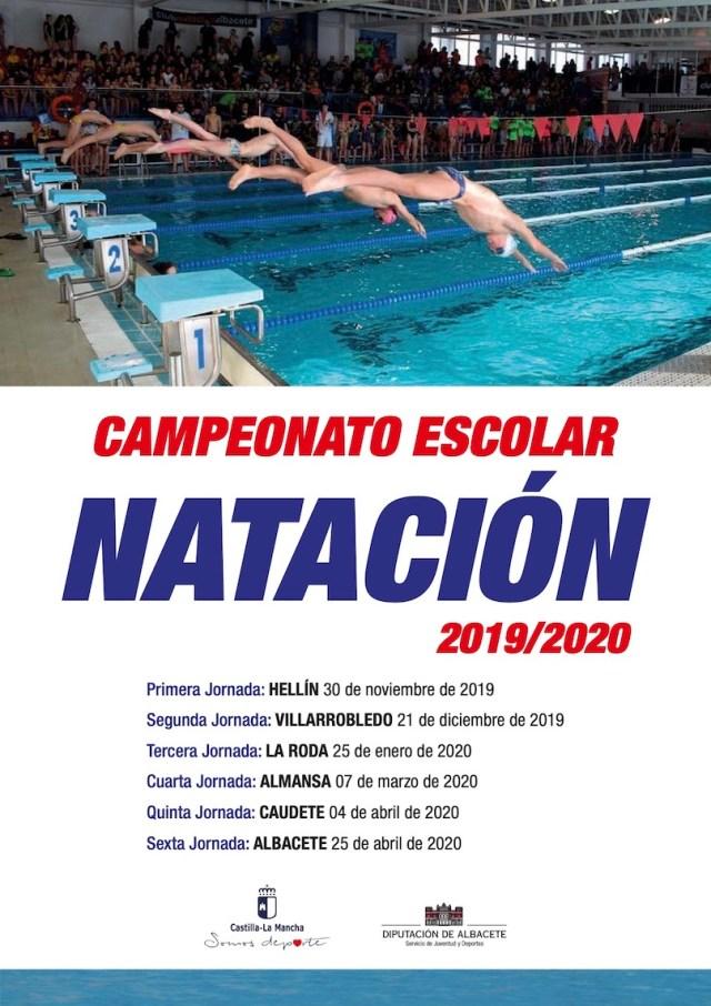 IV Jornada Somos Deporte 3-18