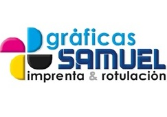 Gráficas Samuel - Imprenta & Rotulación