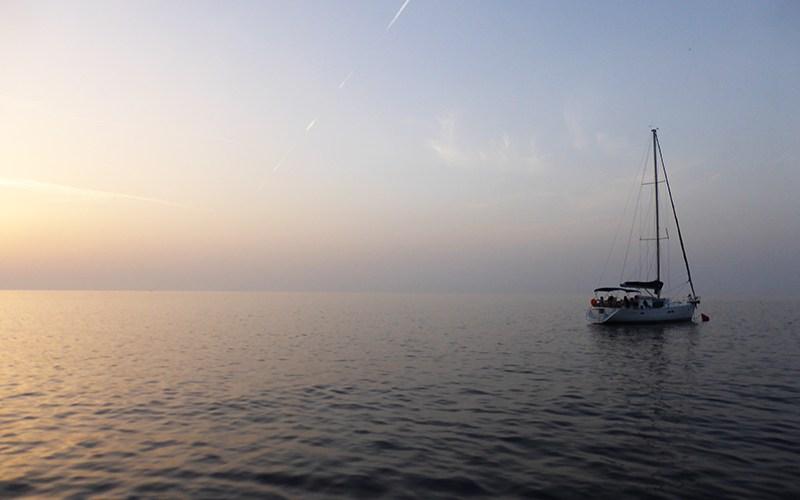 Vacanza in barca a vela: scopri se fa per te