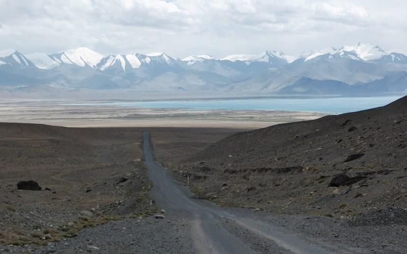 Viaggiare nel Pamir, l'altopiano del Tajikistan