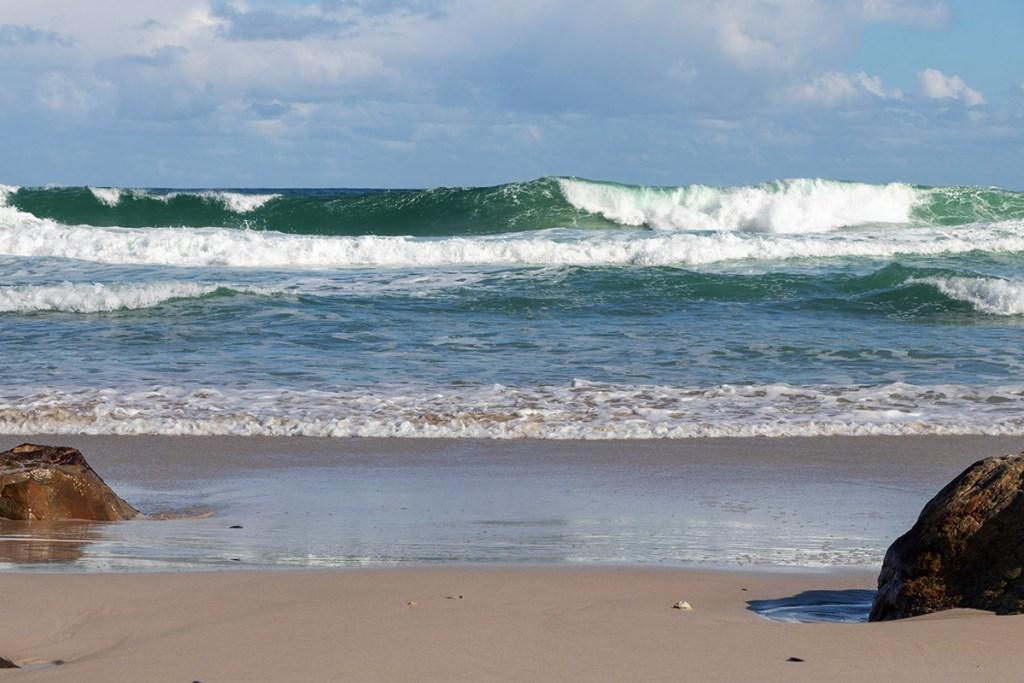 lladundo beach - tour sudafrica