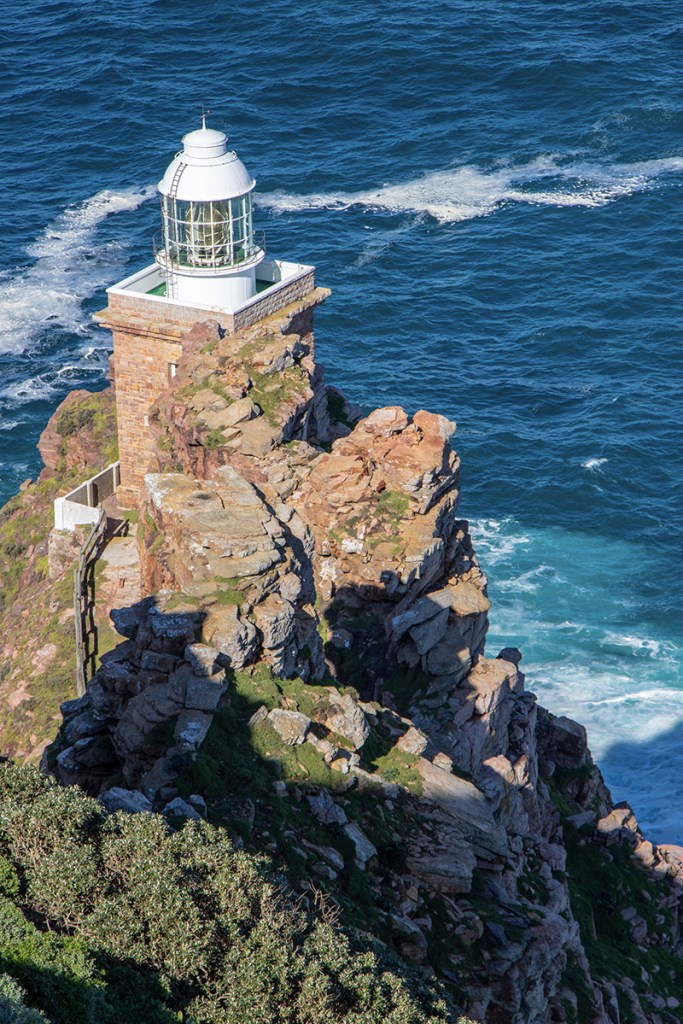 cape point - tour sudafrica